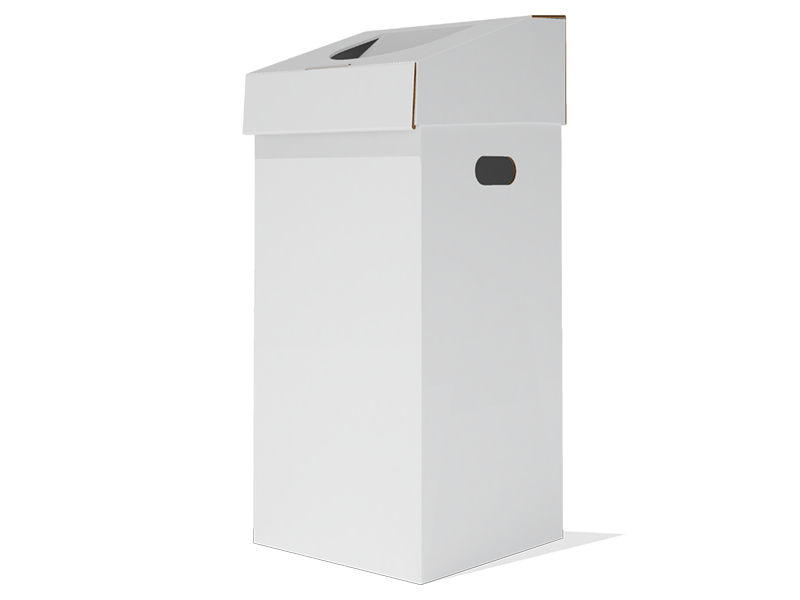 Eco Box 90LT differenziata